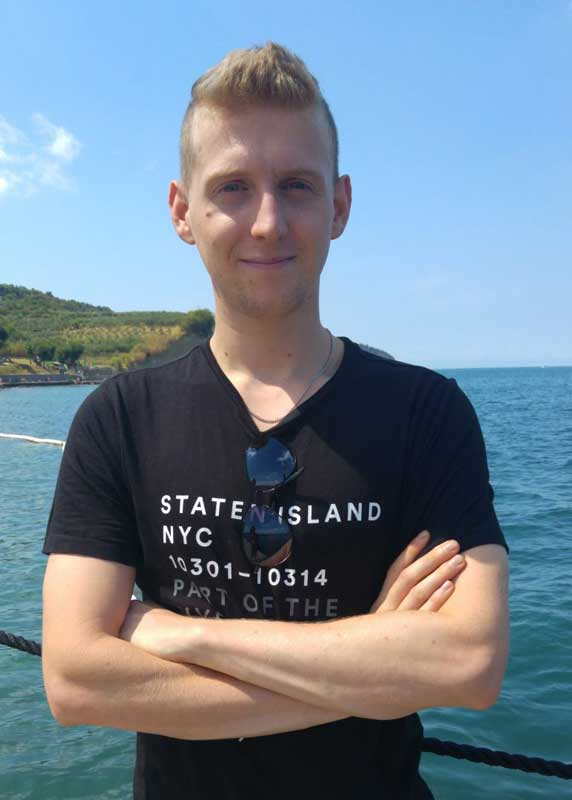 Aleks Vene