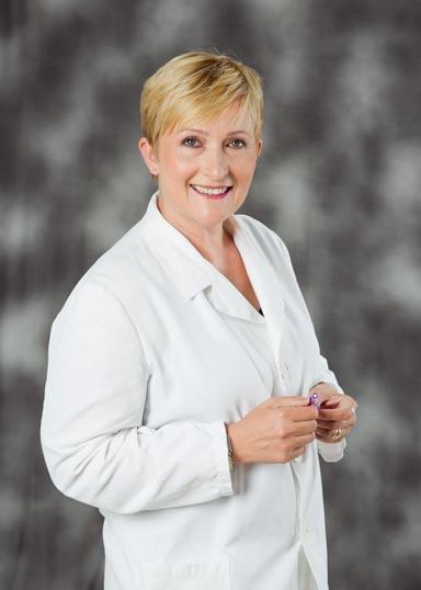 Doktor Jana Wahl